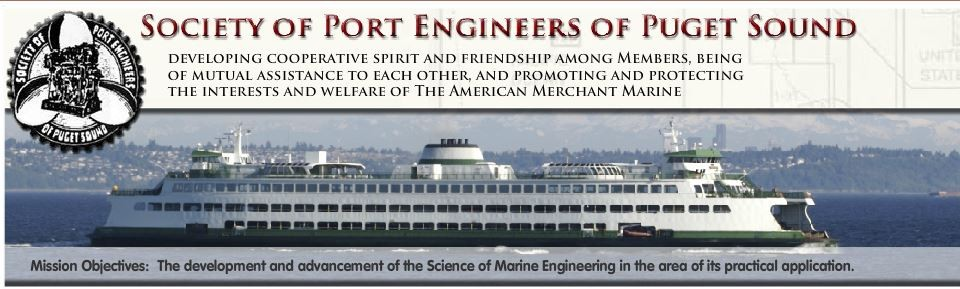 Society of Port Engineers of Puget Sound